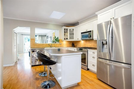 R2379436 - 3687 CAMPBELL AVENUE, Lynn Valley, North Vancouver, BC - House/Single Family
