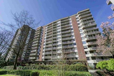 R2379444 - 206 2020 FULLERTON AVENUE, Pemberton NV, North Vancouver, BC - Apartment Unit