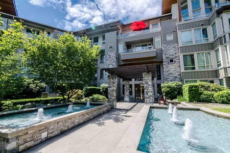 R2379465 - 420 560 RAVEN WOODS DRIVE, Roche Point, North Vancouver, BC - Apartment Unit