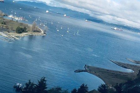 R2379485 - 2304 1000 BEACH AVENUE, Yaletown, Vancouver, BC - Apartment Unit