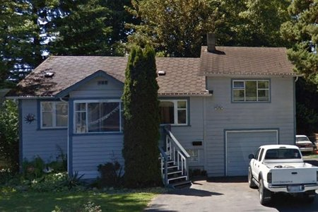 R2379543 - 14166 PARK DRIVE, Bolivar Heights, Surrey, BC - House/Single Family