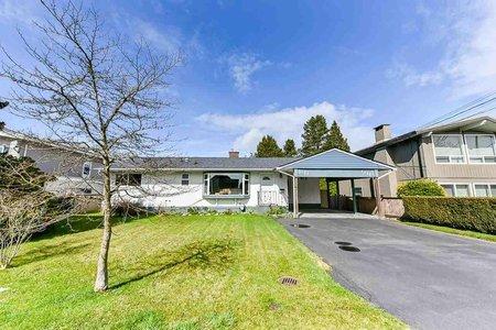 R2379586 - 5233 WESTMINSTER AVENUE, Neilsen Grove, Delta, BC - House/Single Family