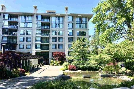 R2379596 - 303 4685 VALLEY DRIVE, Quilchena, Vancouver, BC - Apartment Unit