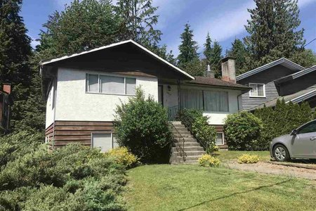 R2379622 - 1919 PANORAMA DRIVE, Deep Cove, North Vancouver, BC - House/Single Family