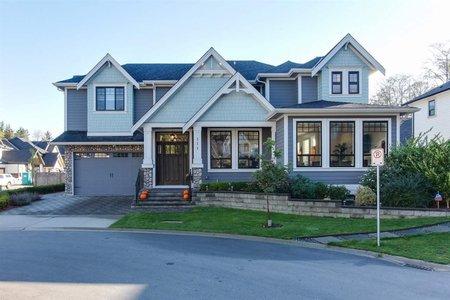 R2379627 - 111 169A STREET, Pacific Douglas, Surrey, BC - House/Single Family