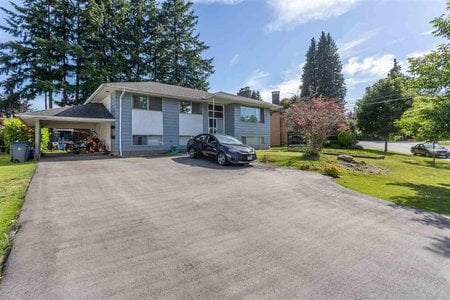 R2379646 - 14944 CANARY DRIVE, Bolivar Heights, Surrey, BC - House/Single Family