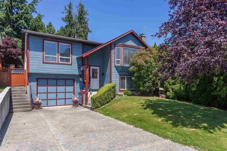 R2379687 - 2857 WOODLAND DRIVE, Willoughby Heights, Langley, BC - House/Single Family