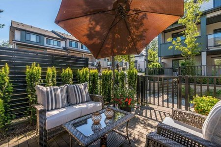 R2379692 - 28 15177 60 AVENUE, Sullivan Station, Surrey, BC - Townhouse