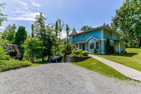 R2379821 - 29688 CAMELOT AVENUE, Bradner, Abbotsford, BC - House with Acreage