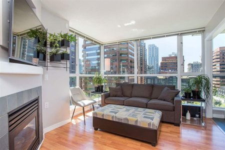 R2379853 - 1008 1068 HORNBY STREET, Downtown VW, Vancouver, BC - Apartment Unit