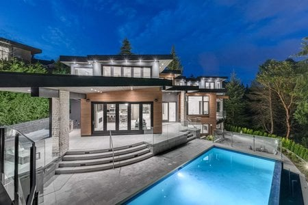 R2379870 - 4110 BURKEHILL ROAD, Bayridge, West Vancouver, BC - House/Single Family