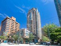 Photo of 314 1189 HOWE STREET, Vancouver