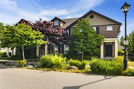 R2379962 - 6908 208A STREET, Willoughby Heights, Langley, BC - Row House (Non-Strata)