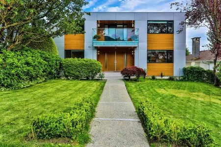 R2379980 - 547 W 20TH STREET, Central Lonsdale, North Vancouver, BC - House/Single Family