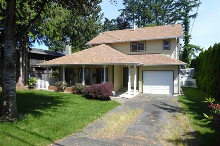 R2379986 - 27325 32 AVENUE, Aldergrove Langley, Langley, BC - House/Single Family