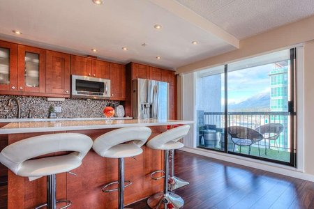 R2379998 - 907 1515 EASTERN AVENUE, Central Lonsdale, North Vancouver, BC - Apartment Unit