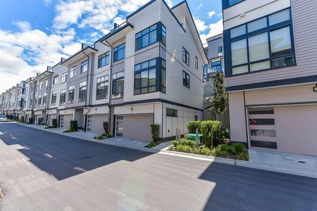 R2380037 - 53 14058 61 AVENUE, Sullivan Station, Surrey, BC - Townhouse