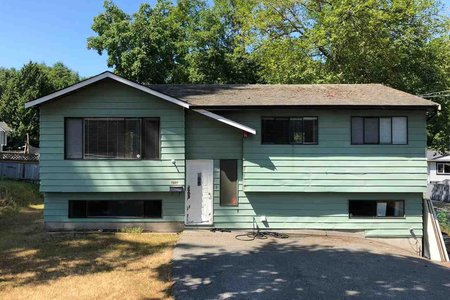 R2380048 - 7805 140 STREET, East Newton, Surrey, BC - House/Single Family