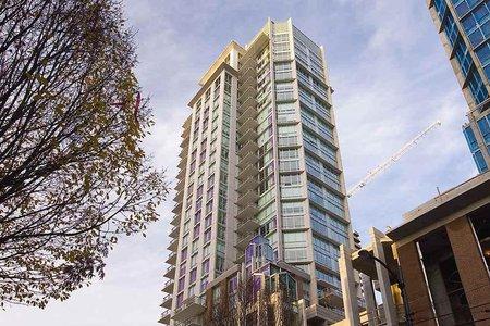 R2380068 - 1704 565 SMITHE STREET, Downtown VW, Vancouver, BC - Apartment Unit