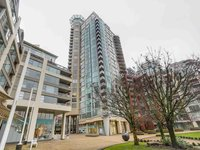 Photo of 1205 1000 BEACH AVENUE, Vancouver