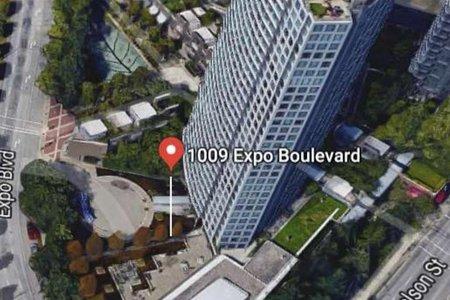 R2380108 - 3507 1009 EXPO BOULEVARD, Yaletown, Vancouver, BC - Apartment Unit