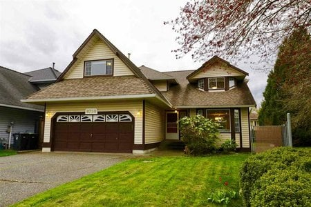R2380160 - 8759 213 STREET, Walnut Grove, Langley, BC - House/Single Family
