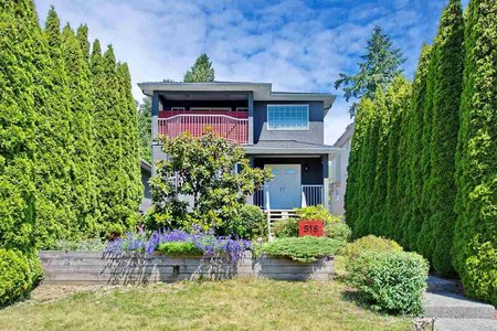 R2380197 - 518 W 25TH STREET, Upper Lonsdale, North Vancouver, BC - House/Single Family