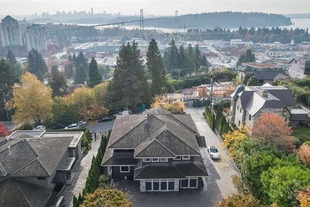 R2380208 - 785 ESQUIMALT AVENUE, Sentinel Hill, West Vancouver, BC - House/Single Family