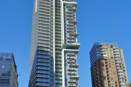R2380210 - 1203 777 RICHARDS STREET, Downtown VW, Vancouver, BC - Apartment Unit