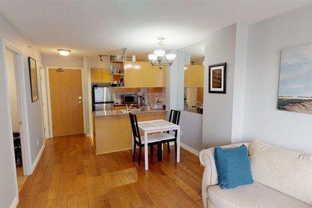 R2380222 - 1503 1189 HOWE STREET, Downtown VW, Vancouver, BC - Apartment Unit
