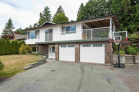 R2380238 - 4666 203 STREET, Langley City, Langley, BC - House/Single Family