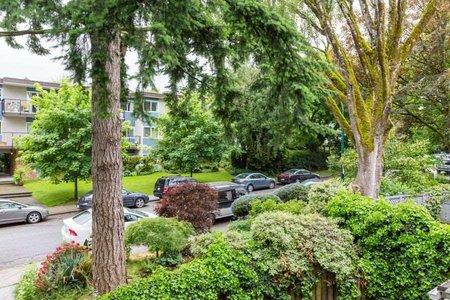 R2380271 - 201 2125 YORK AVENUE, Kitsilano, Vancouver, BC - Apartment Unit