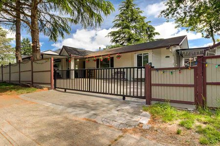 R2380276 - 8692 TULSY CRESCENT, Queen Mary Park Surrey, Surrey, BC - House/Single Family
