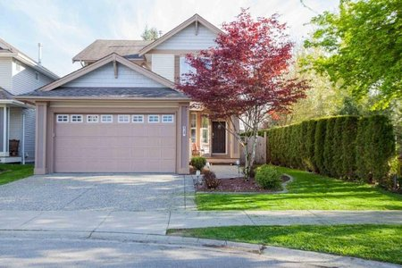 R2380280 - 21140 81B AVENUE, Willoughby Heights, Langley, BC - House/Single Family