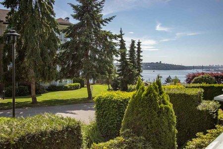 R2380342 - 205 3608 DEERCREST DRIVE, Roche Point, North Vancouver, BC - Apartment Unit