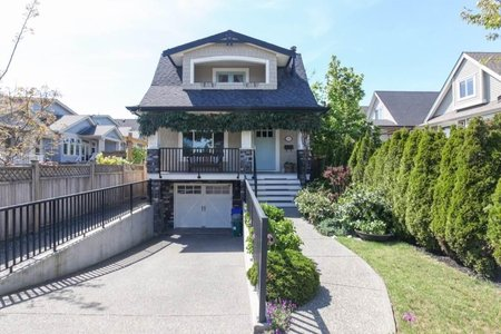 R2380364 - 1425 FINLAY STREET, White Rock, White Rock, BC - House/Single Family