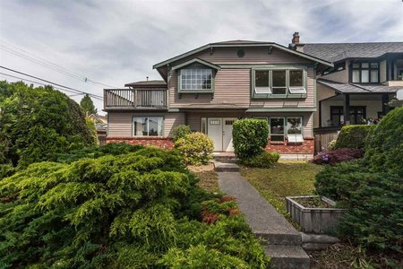 R2380402 - 618 E 13TH STREET, Boulevard, North Vancouver, BC - House/Single Family
