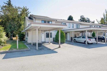 R2380407 - 25 4700 FRANCIS ROAD, Boyd Park, Richmond, BC - Townhouse