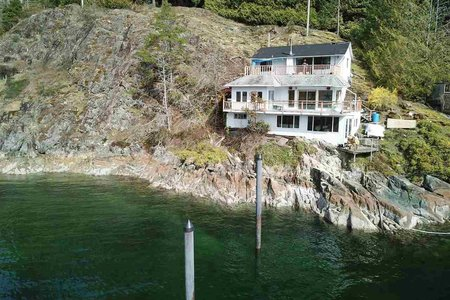 R2380465 - lot 29 BRIGHTON BEACH, Indian Arm, North Vancouver, BC - House/Single Family