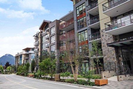 R2380510 - 407 2738 LIBRARY LANE, Lynn Valley, North Vancouver, BC - Apartment Unit