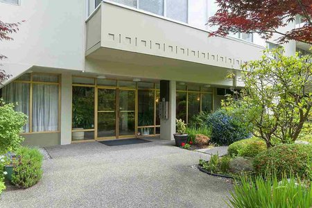 R2380529 - 505 1425 ESQUIMALT AVENUE, Ambleside, West Vancouver, BC - Apartment Unit