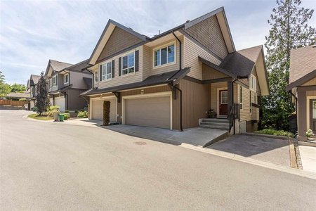 R2380567 - 60 4967 220 STREET, Murrayville, Langley, BC - Townhouse