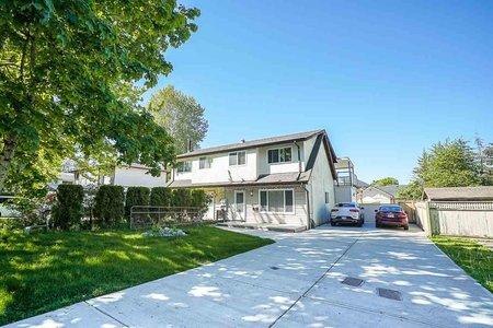 R2380633 - 6237 MORGAN PLACE, Cloverdale BC, Surrey, BC - 1/2 Duplex