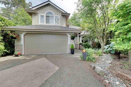 R2380634 - 6738 CHATEAU COURT, Sunshine Hills Woods, Delta, BC - House/Single Family