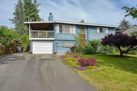 R2380712 - 6322 CHARBRAY PLACE, Cloverdale BC, Surrey, BC - House/Single Family