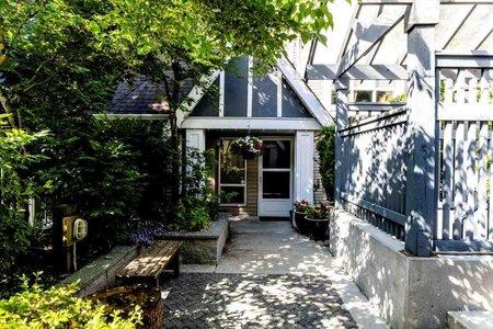 R2380719 - 17 1027 LYNN VALLEY ROAD, Lynn Valley, North Vancouver, BC - Townhouse
