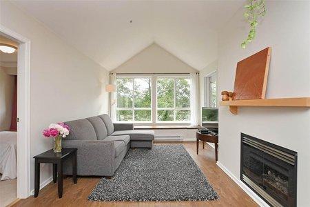 R2380729 - 410 1111 LYNN VALLEY ROAD, Lynn Valley, North Vancouver, BC - Apartment Unit
