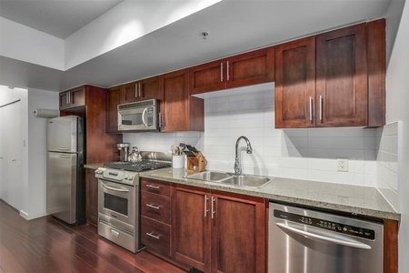 R2380733 - 115 672 W 6TH AVENUE, Fairview VW, Vancouver, BC - Apartment Unit