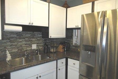 R2380778 - 206 1055 W 13TH AVENUE, Fairview VW, Vancouver, BC - Apartment Unit