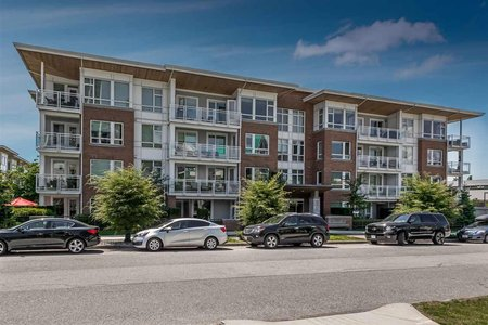 R2380797 - 106 217 W 8TH STREET, Central Lonsdale, North Vancouver, BC - Apartment Unit